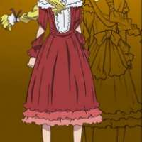 Персонажи - Aasu XXVIII Lashara