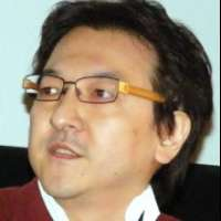 Люди Abe Noriyuki