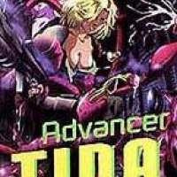 Аниме - Advancer Tina