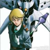 Аниме - After War Gundam X