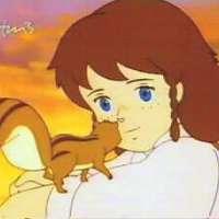 Аниме - Ai Shoujo Pollyanna Monogatari