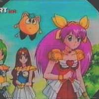 Аниме Ai Tenshi Densetsu Wedding Peach