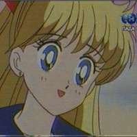 Персонажи - Aino Minako