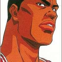 Персонажи Akagi Takenori