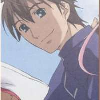 Персонажи Amami Haruhiko