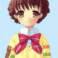 Персонажи Amamori Yayoi