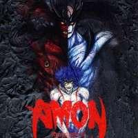 Аниме Amon Devilman Mokushiroku