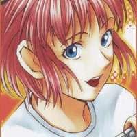 Персонажи Anezaki Mamori