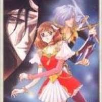 Аниме Angelique - Shiroi Tsubasa no Memoir