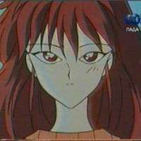 Персонажи - Ann/Ginga Natsumi