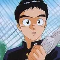Персонажи Aotsuki Ushio