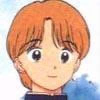 Персонажи - Arisaka Sei