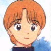 Персонажи Arisaka Sei