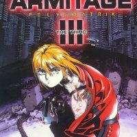 Аниме - Armitage III