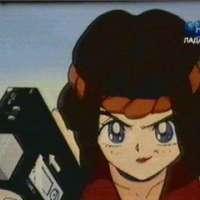 Персонажи - Asahina Nana