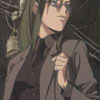 Персонажи - Asogi Rin