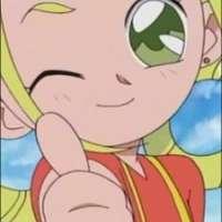 Персонажи Asuka Momoko
