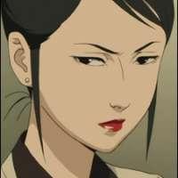 Персонажи - Atsuko Chiba