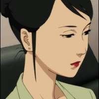 Персонажи Atsuko Chiba