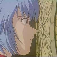 Персонажи - Ayanami Rei