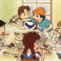 Аниме - Azuki-chan