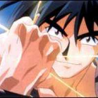 Аниме - Bakuretsu Hunter