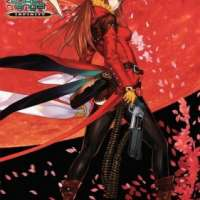 Аниме Bakuretsu Tenshi -Infinity-
