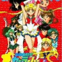 Аниме - Bishoujo Senshi Sailor Moon S