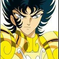 Персонажи - Capricorn Shura