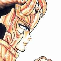 Персонажи Capricorn Shura