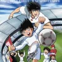 Аниме Captain Tsubasa: Road To 2002