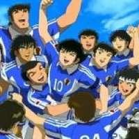 Аниме - Captain Tsubasa: Road To 2002