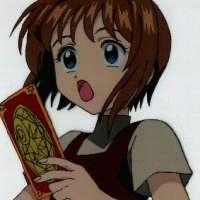 Аниме - Card Captor Sakura