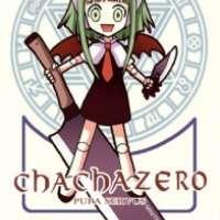 Персонажи Chachazero