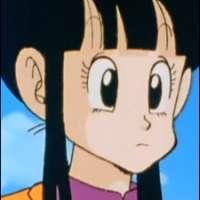 Персонажи - Chi Chi