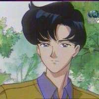 Персонажи - Chiba Mamoru