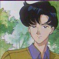 Персонажи Chiba Mamoru