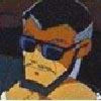 Персонажи Chief Chuujou Shizuo