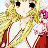 Персонажи - Chii