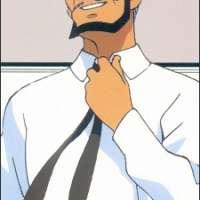 Персонажи Chuujou Shizuo