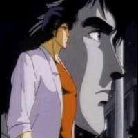 Аниме - City Hunter