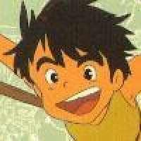 Персонажи Conan