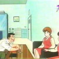 Аниме - Cooking Papa