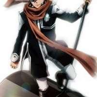 Аниме - D.Gray-man