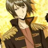 Персонажи - Daemon Spade