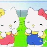 Аниме - Daisuke! Hello Kitty
