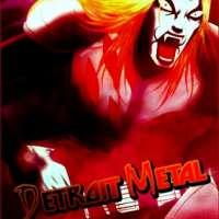 Аниме Detroit Metal City