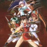 Аниме - Devil Hunter Yohko
