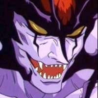 Персонажи - Devilman
