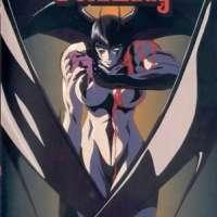 Аниме Devilman Lady